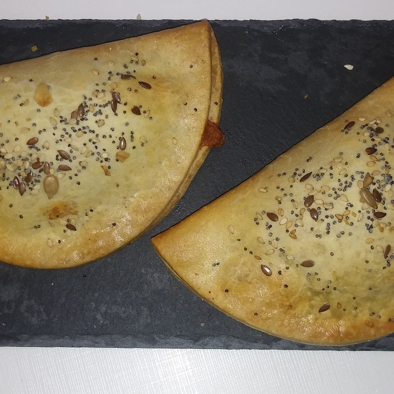 Saladitos y empanadas: Nuestros productos de Obrador de Anahi