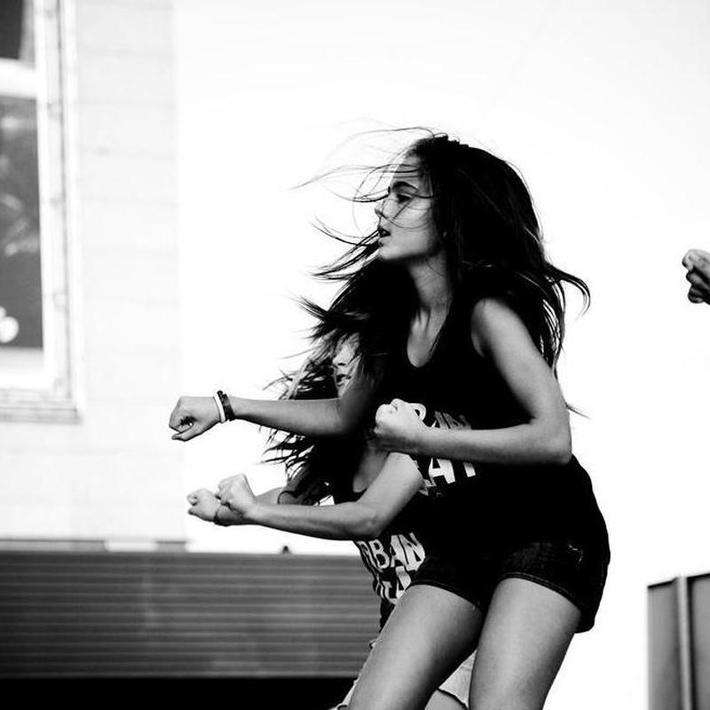 Clases de baile infantil Valencia