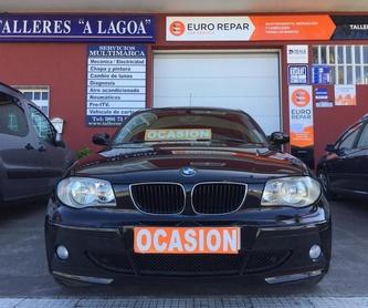 Seat Leon 1.6TDI 110CV Reference-Ecomotive: Vehículos de ocasión de OCASIÓN A LAGOA