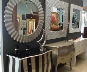 Espejos y consolas en Málaga