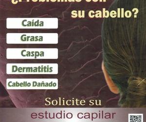 ANÁLISIS CAPILAR GRATUITO
