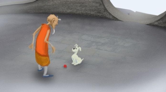 """""""El monje equivocado"""": Después de este corto no volverás a ver la vida de la misma manera."""