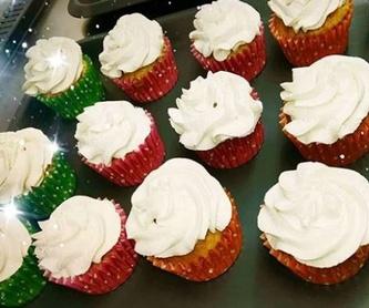 Mini tartas: Productos de Fanucha's Creadora de Dulzura