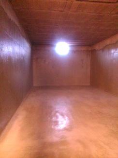 Tratamientos para en hormigón. impermeabilización de garajes sótanos y fosos de ascensor