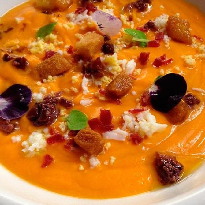 Los platos más frescos para combatir el calor en verano