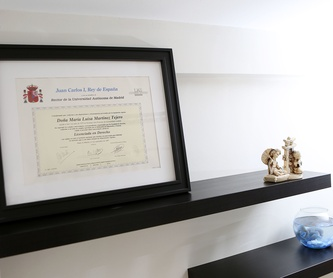 Cláusula suelo: Especialidades de Derecho y Consultoría