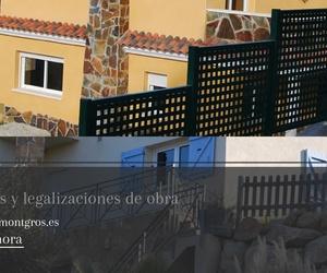 Peritaje de viviendas en Sitges | Arquimontgros
