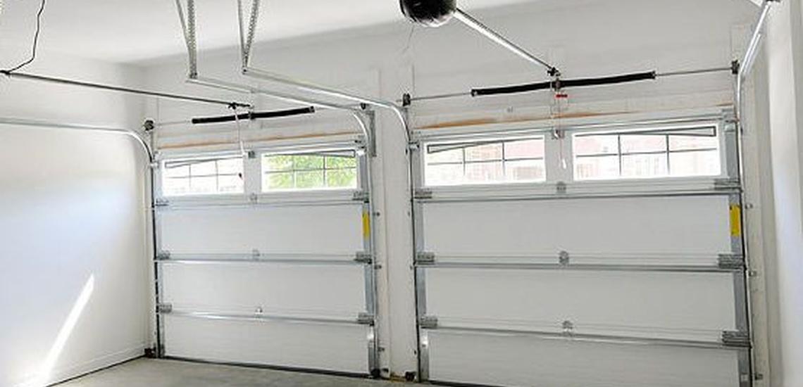 Puertas y automatismos en Lérida, Servi Well Done
