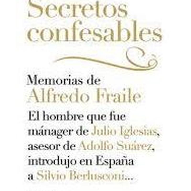 Secretos no confesados