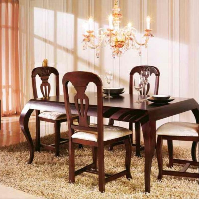 Mesas y sillas Huka Mobiliario
