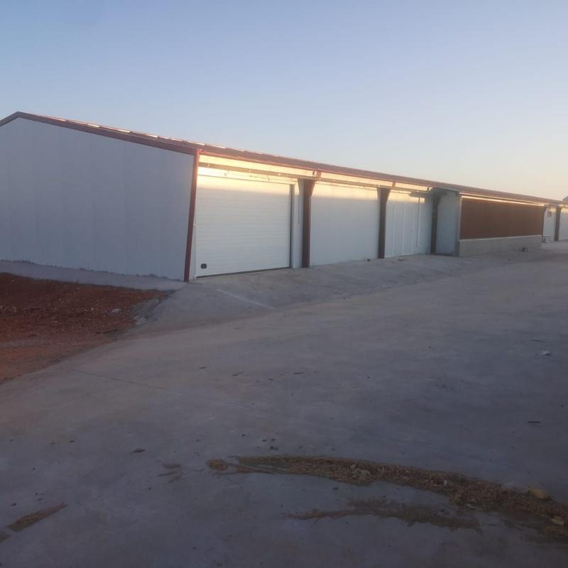 Nave en Villanueva de la Jara (Cuenca): Servicios de Servicios Inoxidables Albacete