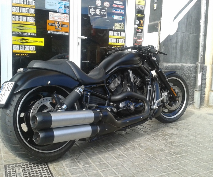customizar harley davidson, customizar vrod, , transformación motos  custom, venta motos custom