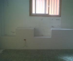 Instalaciones de pladur en Tenerife
