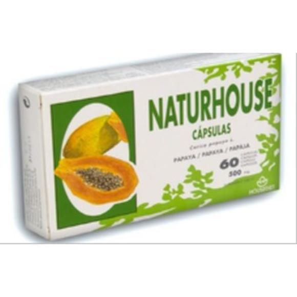 Naturhouse Papaya: Productos de Naturhouse