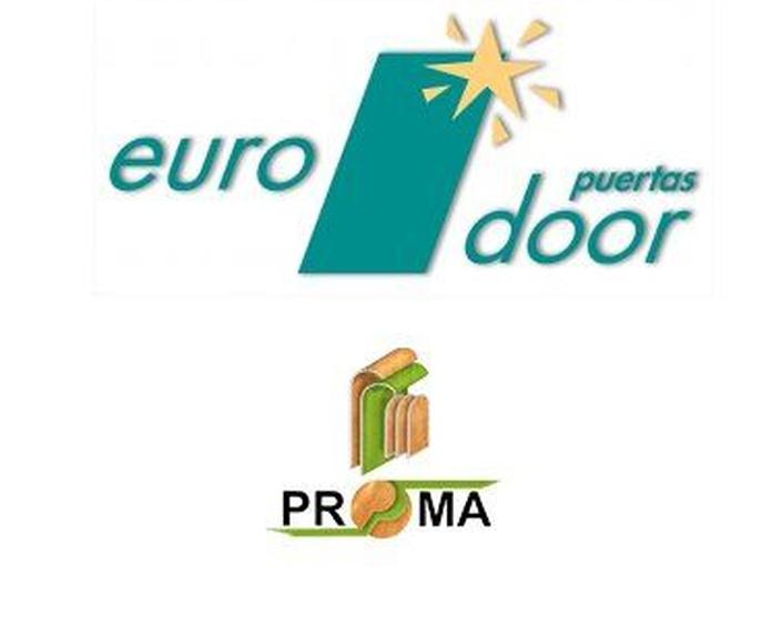 Proveedores de puertas de paso: Productos y servicios de Ébano Interiorismo