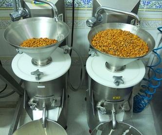 Granizados: Nuestros productos de Brina, S.L.