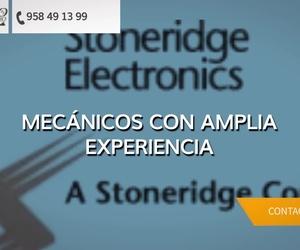 Revisión tacógrafo Granada