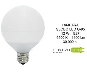 Lámparas led: Centro Led Almería