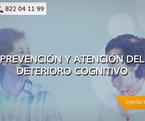 Atención de personas mayores en Tenerife | Espacio Sativa