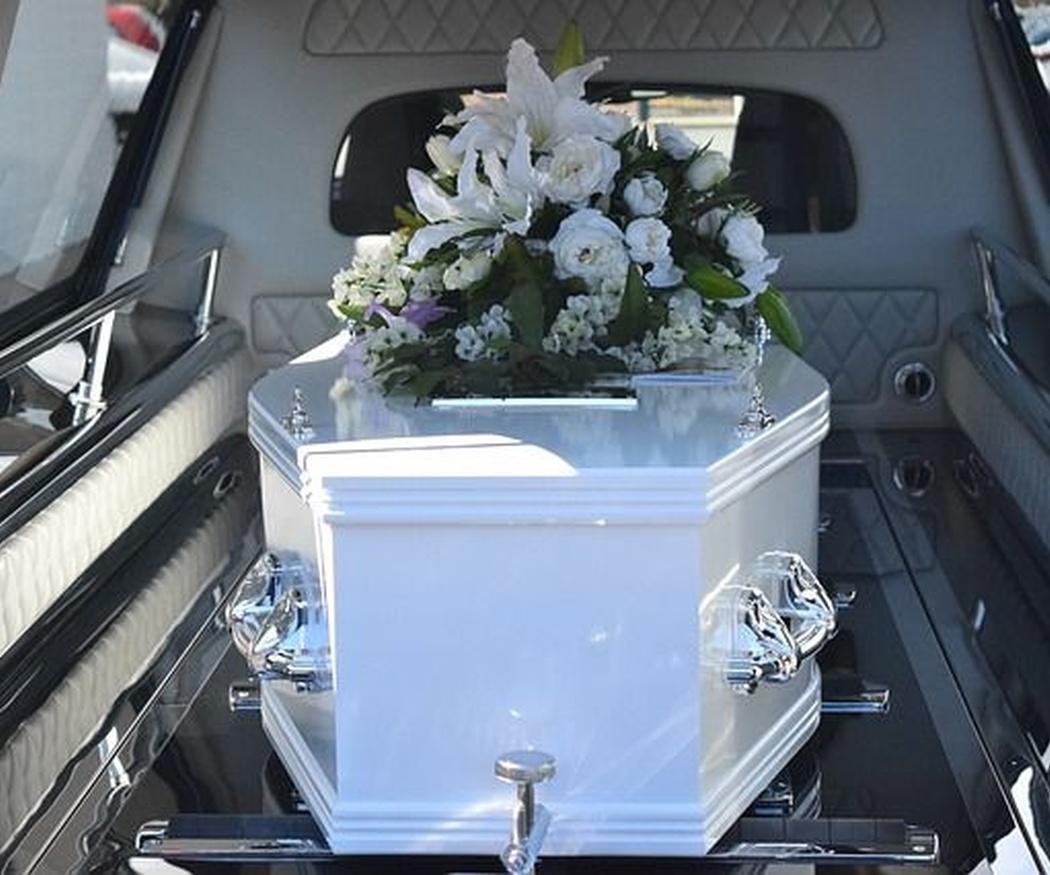 Los tipos de funerales más frecuentes