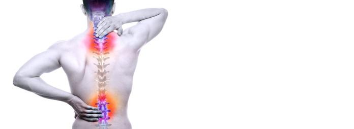Tratamiento del dolor: Tratamientos de Clínica Homeopática Drs. Dallarés & Villar