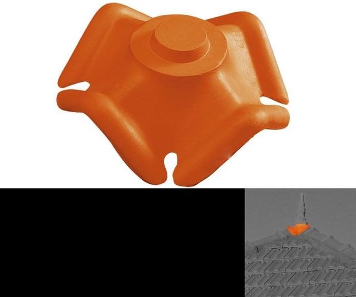 Decoración tejados 1: Catálogo de Luis Franco Medeiros