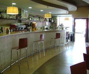 Restaurante de cocina Castellano - Leonesa en Sevilla