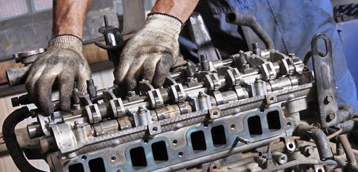 Venta de maquinaria de obra pública en Osona