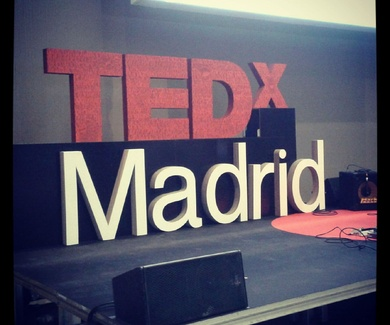TED en Madrid