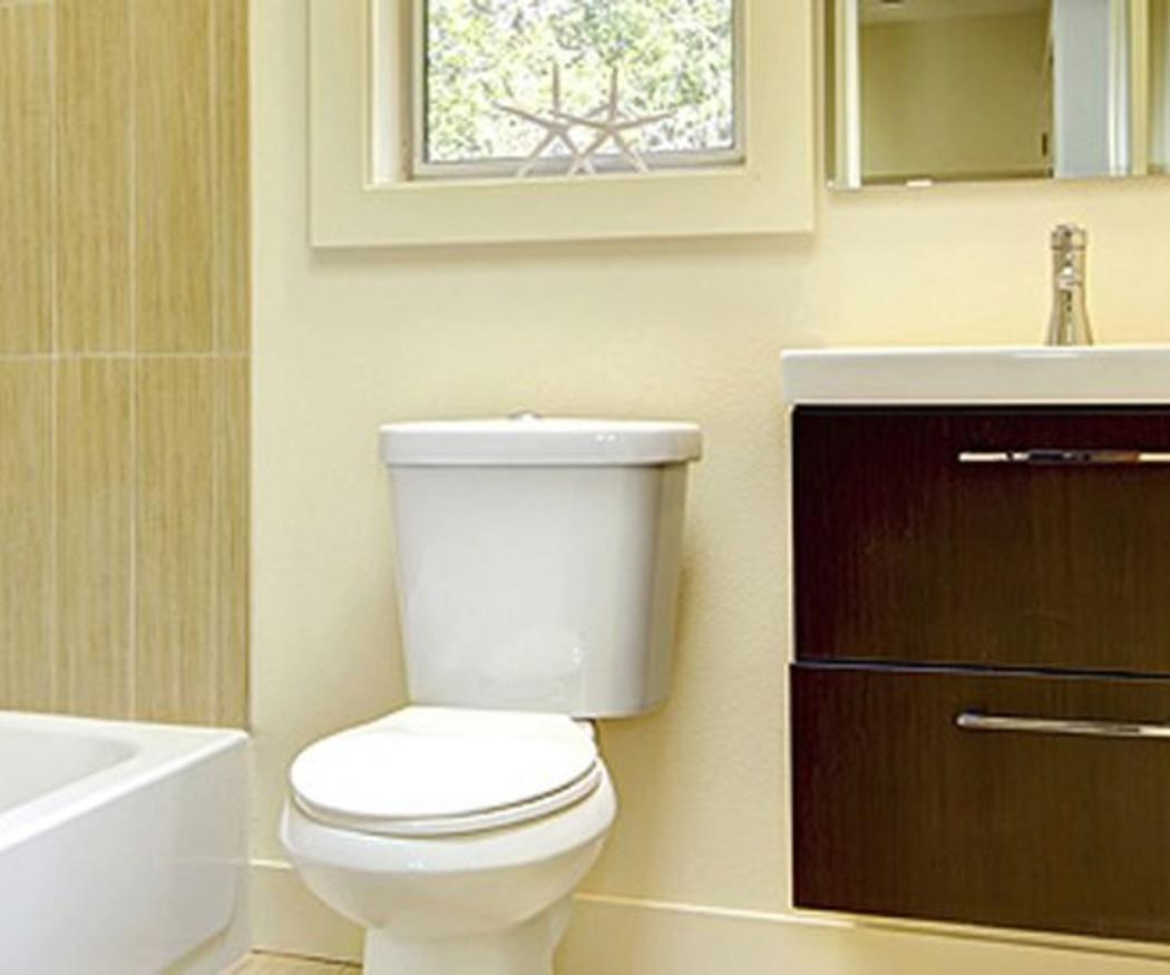 Ideas para organizar un cuarto de baño