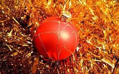 ¡¡La residencia El Pinar hoy ya ha empezado con las actividades navideñas!!