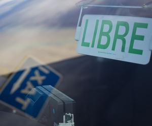 Servicio de largo recorrido en taxi en Málaga