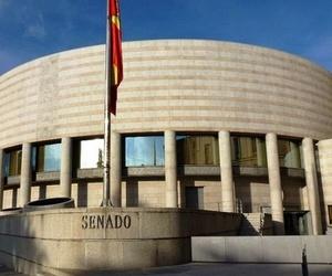 El Pleno envía al Senado el proyecto de reforma de la Ley Orgánica del Poder Judicial