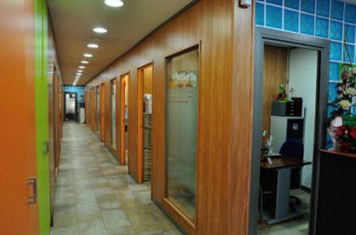 Clínicas dentales en Mataró | Clínica Argelia Ferrero
