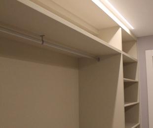 Reforma integral vivienda de 270 m2 en Majadahonda