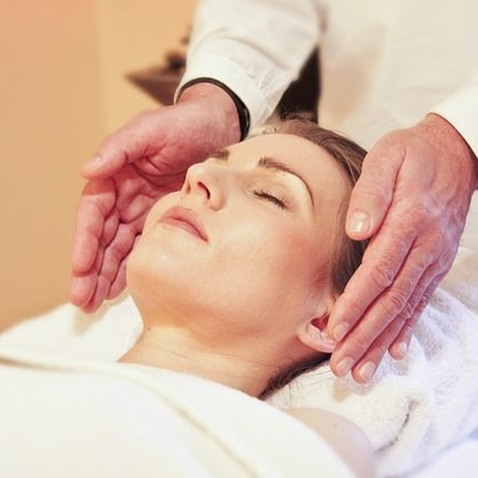 Masajes y fibromialgia, un camino unido para calmar el dolor