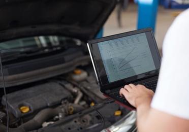 Electricidad y electromecánica del automóvil