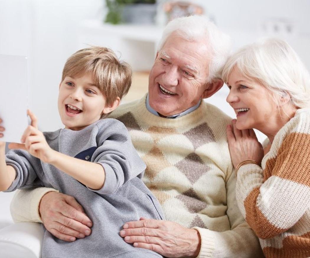 Salud y estética dental en nuestros mayores
