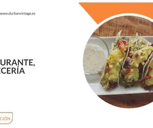 Menú del día en Valencia: Durban Vintage