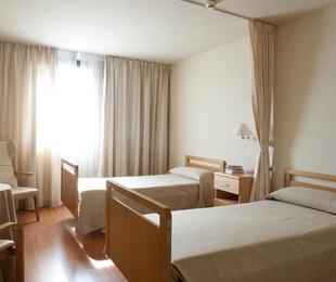 Residencias / Sanidad