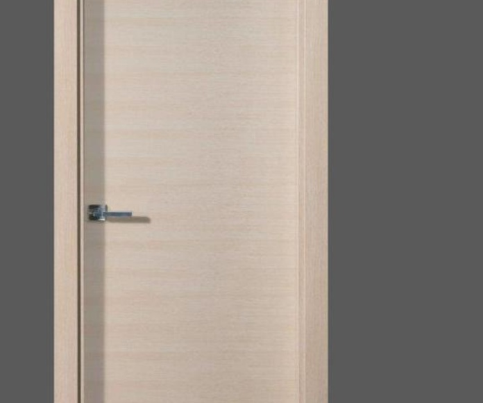 Puerta interior de madera sintética modelo DECAPE (extra) + 51,00 €