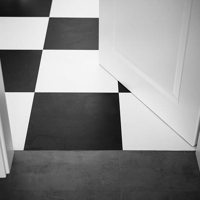 Elegir el suelo para tu cocina