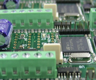 DMATRIX: Servicios  de Insercad Electrónica