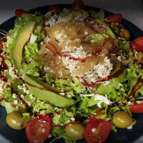 Cocina canaria Tegueste
