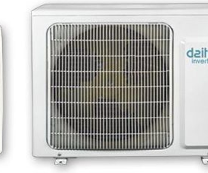 Modelo ASD12UI-DN: Aparatos de aire acondicionado de Instalaciones Hermanos Munuera