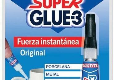 Adhesivos y siliconas