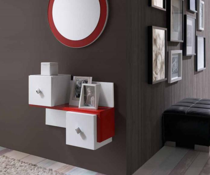 Muebles auxiliares: Muebles y decoración de Muebles y decoración Francisco Ruiz