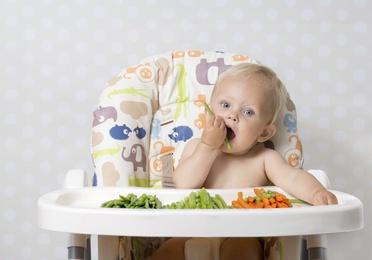 Alimentación y cuidado infantil