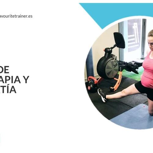 Centro de entrenamiento personal en Las Tablas | Fran Favourite Trainer