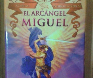 Cartas Arcángel Miguel